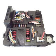⭐ 8200306032C S118399200F Sicherungskasten Fuse Box UPC Renault Megane Scenic II