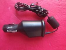 New - OEM Original Sirius XM PowerConnect Car Adapter Charger - SXDPIP1
