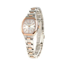 CITIZEN 2017 xC Eco-drive HAPPY FLIGHT ES9364-57A Women's Watch New in Box