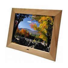 Braun Digitaler Bilderrahmen 15 Zoll Digi Frame 1587 8GB Full HD Buche