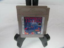Tetris Nintendo Game Boy Game Cartridge Tested Working Puzzle Retro