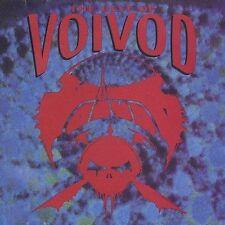 Voivod - Best of Voivod - 1993 Futurist/Mayhem - NEW
