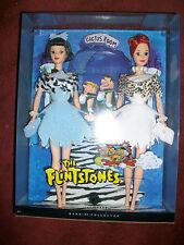 Flintstones Wilma & Betty Barbie Gift Set
