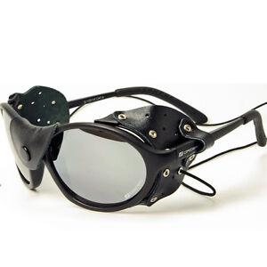 Daisan Everest Gletscherbrille Bergsport Gebirgssportbrille Kat.4 100% UV Schutz