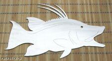 "HOGFISH Replica 39"" Fish Shape"