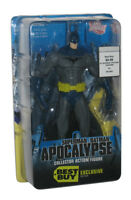 DC Comics Superman Batman Apocalypse Collector Action Figure - (Best Buy Exclusi