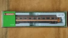 Hornby Arnold N Gauge HN4275 RENFE 10000 Type Coach Estrella 1st Class IV NEW
