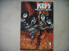 ~~ KISS PSYCHO CIRCUS #3 ~ IMAGE COMICS ~ 1997 The Nature of the BEAST