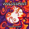 WOLVESPIRIT - DREAMCATCHER (GREEN)  VINYL LP NEU