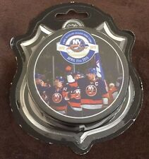 NY Islanders Final Home Game Played At Nassau Coliseum Photo Puck Limited /250