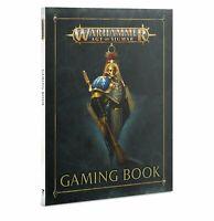 Age of Sigmar Gaming Book - Warhammer Fantasy AoS Rulebook Rules THG