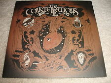 """The Constellations - Setback/Love Is A Murder(feat. Cee-Lo) 7"""" Vinyl Record"""