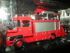 Del prado Morita r-III 1995 pompiers Japon vp
