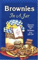 Brownies in a Jar - Spiral-bound By Resources, Cookbook - GOOD