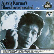 ALEXIS KORNER'S BLUES INCORPORATED  ... plus