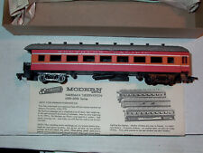 Roundhouse Ho #6001 Sou Pacific Harriman Style Observ.Car.Boxed,Vg-Exc.C d L@K !