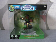 Skylanders Imaginators - Ambush - Neu & OVP