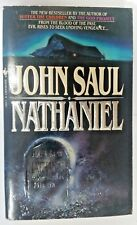 Nathaniel By South by John Saul (Paperback, 1984)