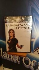 la ragazza con la pistola *DVD*NUOVO