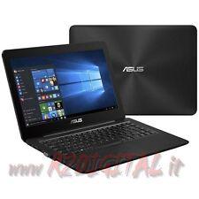 NOTEBOOK ASUS X553MA-XX452T LED HD 15,6 DUAL CORE 2Gb 500Gb WINDOWS 10 64bit
