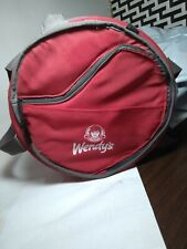 New listing Wendys Collapsible Cooler By Gemline. #8