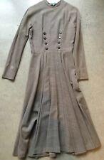 L'Aiglon vintage dress, women's size S