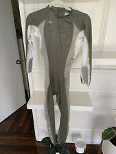 Speedo Fastskin FSII Full Body suit WITH ARMS swimsuit techsuit mens male NWT