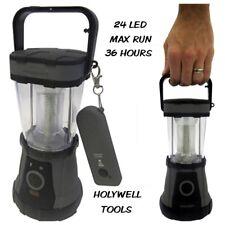 Uni-Com Remote Control Lantern with 24 LED Bulbs