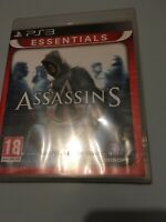 ❤️ Playstation 3 Neuf Sous Blister Pal Fr Assassin's Creed 1 ps3 jeu