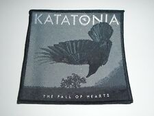 Katatonia The Fall Of Hearts Woven Patch