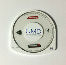 USED PSP Disc Only Winning Eleven 9 Ubiquitous Evolution PSP the Best JAPAN game