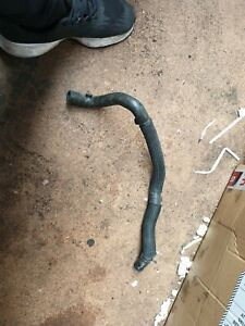 RENAULT CLIO   IV 2013 COOLING RADIATOR HOSE RIGHT SIDE  213076717R