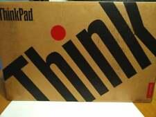 Lenovo ThinkPad T14 Notebook core i5 10210u (10th gen 8gb 256gb ssd 1920 x 1080
