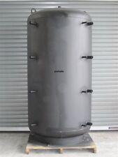 PRE Pufferspeicher 1500 L für Heizung Schicht Kamin Pelletkessel Holzvergaser