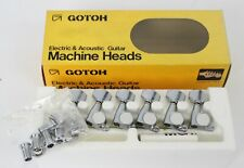 Gotoh Guitar Machine Heads (1750)