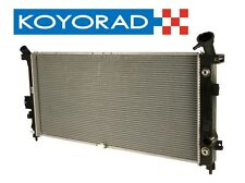 For Pontiac Aztek Chevy Uplander Buick Rendezvous Saturn Relay Radiator Koyorad