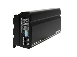 Alpine KTA-450 4-channel Amplifier (Head Unit Power Pack) - Dynamic Peak Power R