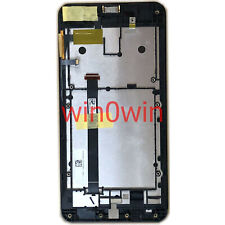 LED LCD Touch Screen Digitizer Assembly For ASUS Zenfone 5 A500CG A501CG A500KL