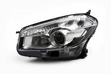 For Nissan Qashqai 10-13 Xenon Headlight Headlamp Left Passenger Near Side N/S