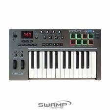 Nektar Impact Lx25 25-note USB Midi Controller Keyboard