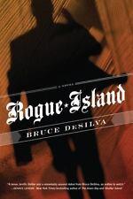 NEW - Rogue Island (Liam Mulligan) by DeSilva, Bruce