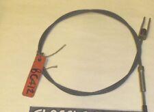C621 AUSTIN MORRIS 1100 1300 1963 TO 1974  NEW HANDBRAKE CABLE