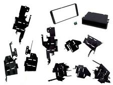 Toyota MR2 2000 - 2005 Double Din Stereo Facia Fitting Kit 23TY53