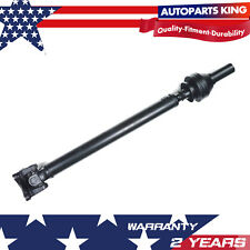 Front Driveshaft For Dodge RAM 1500 2002-2006 4WD A/T Trans 52123021AA