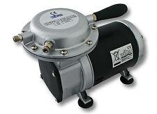 Airbrush Kompressor AS09 Membrankompressor 3,5 bar geräuscharm 55 dB