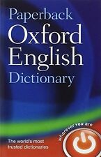 English Dictionaries & Reference Books