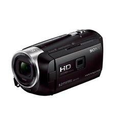 Video Camara Sony Hdrpj410b con proyector