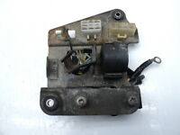 #3086 Honda CB550 CB 550 Electrical Plate / Junction Box