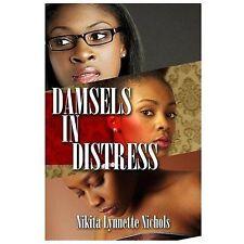 Damsels in Distress (Urban Books)