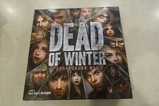 Dead of Winter A crossroads board game. Excellent Condition